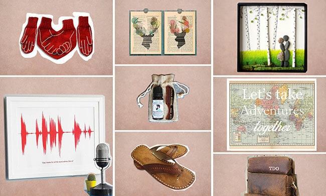 11 originele Valentijn cadeaus voor hem