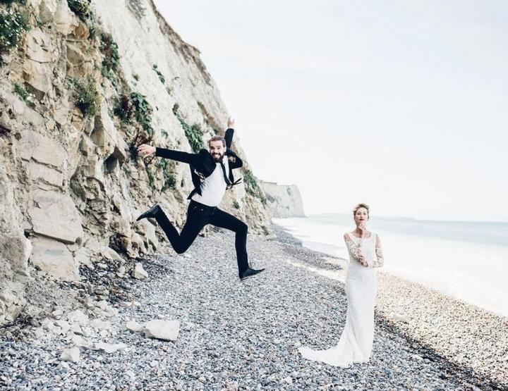 Plan je bruiloft
