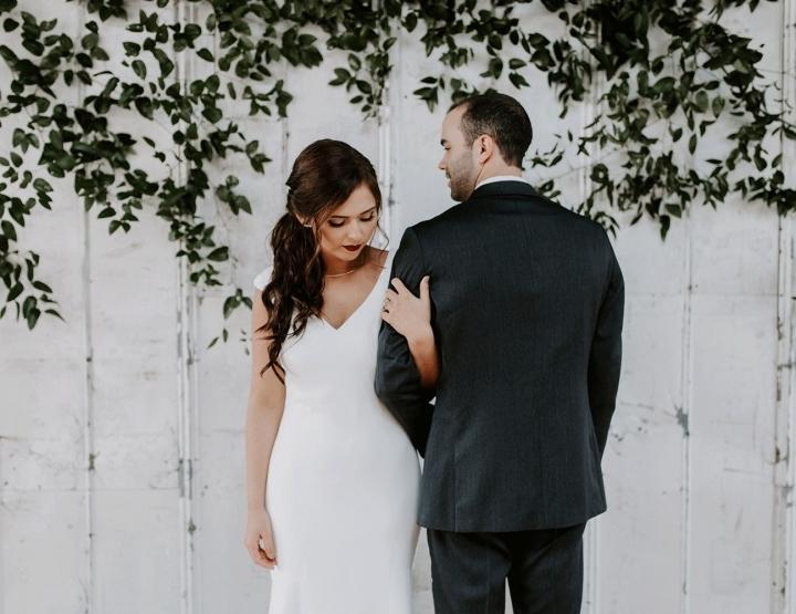 Vier tips voor het kopen van je trouwjurk