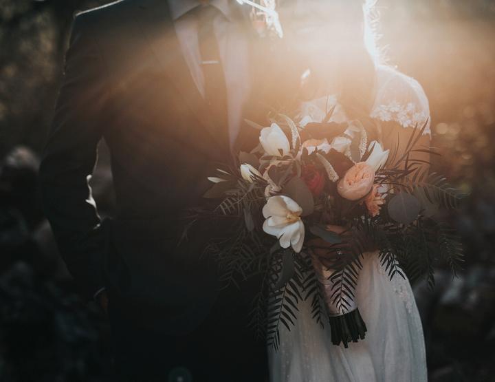 Wat ik had willen weten voordat ik ging trouwen