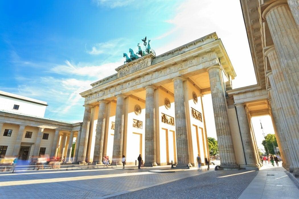 Weekend berlijn citytrip