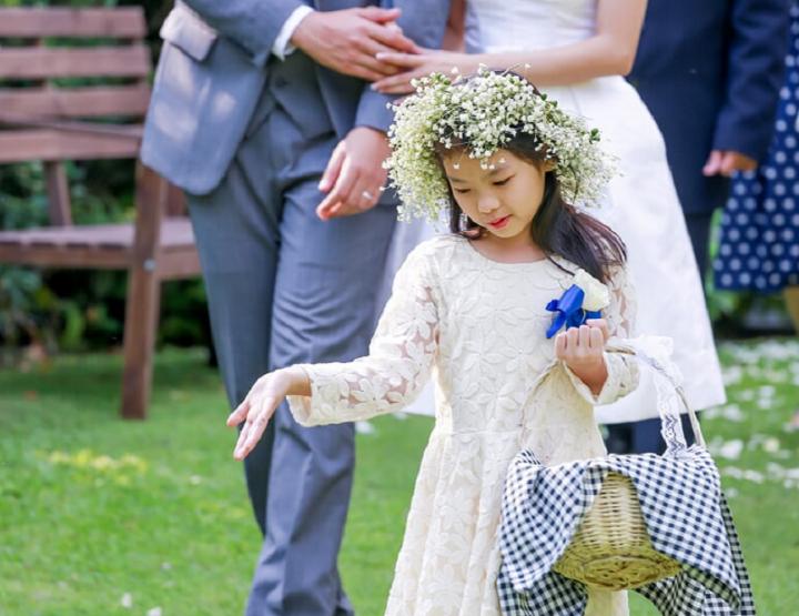Bizarre trouwrituelen in het buitenland