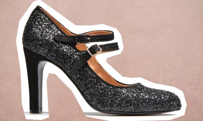 Top 10 trouw-schoenen van september