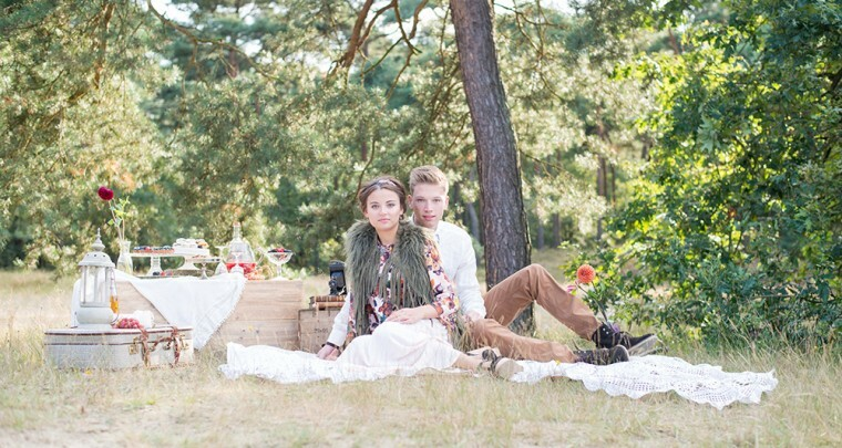 Jong en goedkoop trouwen: zo doe je dat