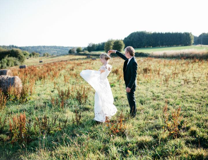Vier fantastisch mooie trouwvideo's om je door te laten inspireren