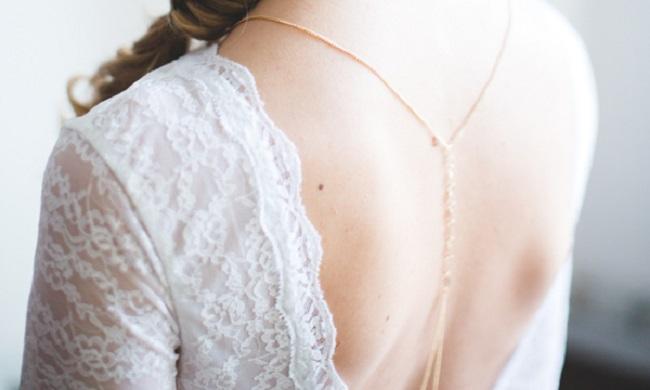 Bijzondere sieraden voor de bruid