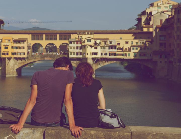 Vertel deze 4 dingen regelmatig aan je partner