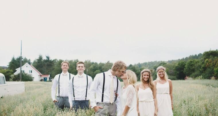 Het verhaal achter… de bruidsmeisjes