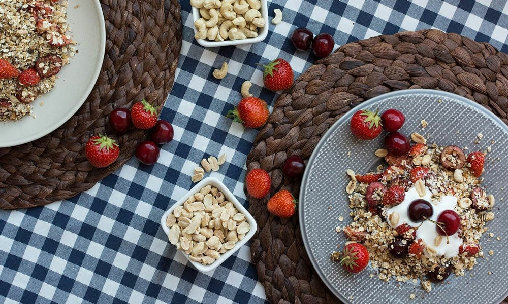 ontbijt-muesli-noten