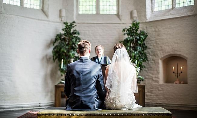Alles wat je wilt weten over trouwen in de kerk