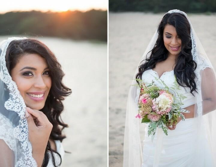 3 x beauty looks voor de bruid