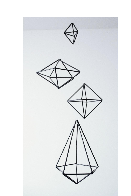 diamanten hangen
