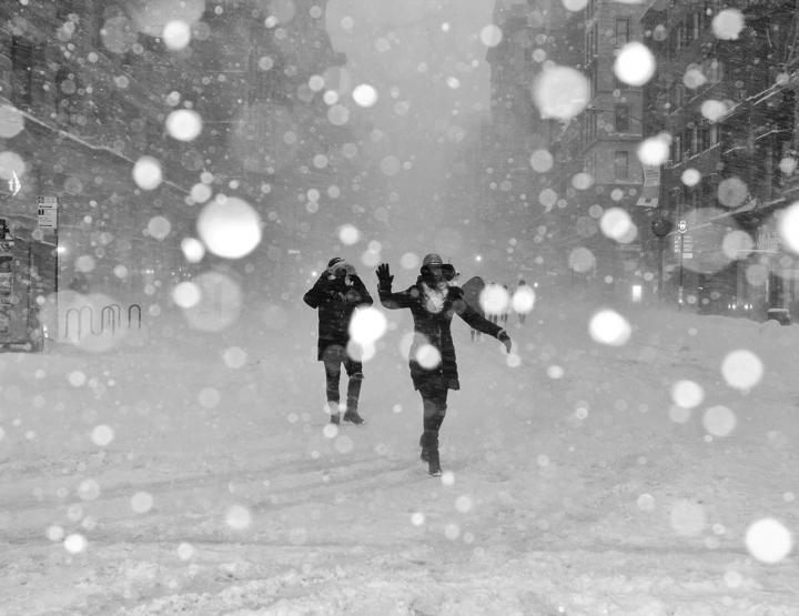 5 romantische dates waardoor je van de winter gaat houden
