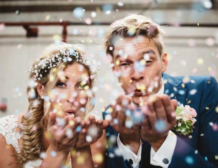 Deze 5 real weddings hebben jullie dit jaar het meest bekeken!