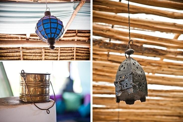 Favoriete Expertpanel: decoratie voor je bruiloft kopen, huren of zelf maken? &LL32