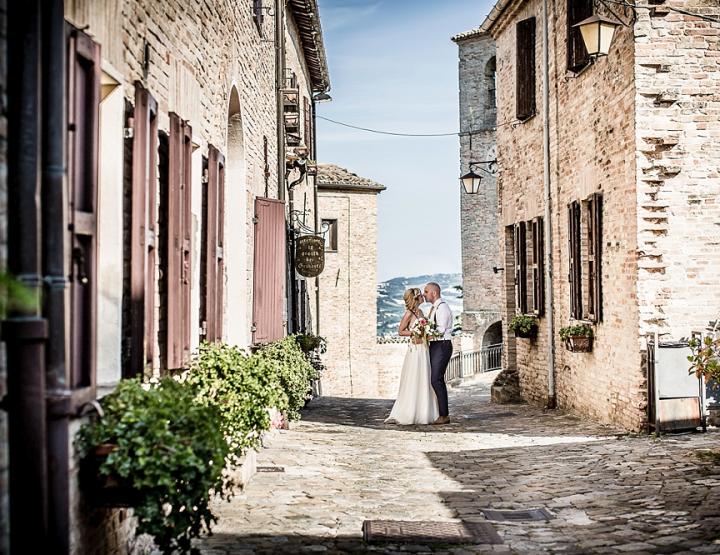 Trouwen in Italië: een droom of goed te regelen?