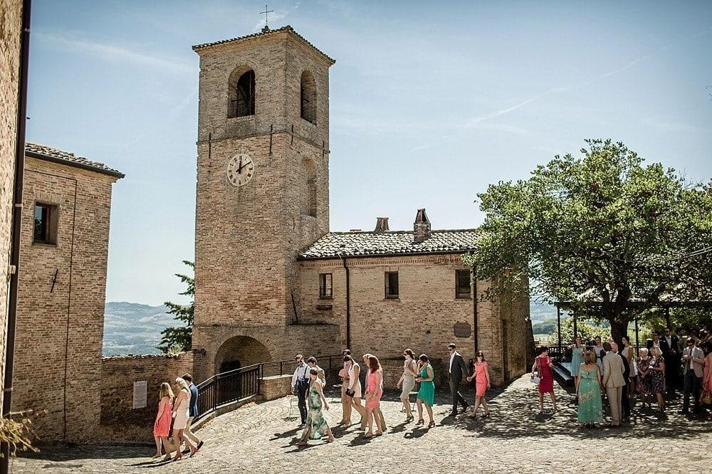 Trouwen in italië leontine