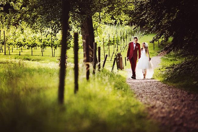 Wat kan je met je trouwjurk doen na de bruiloft?