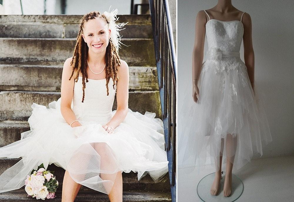 Wat Kan Je Met Je Trouwjurk Doen Na De Bruiloft