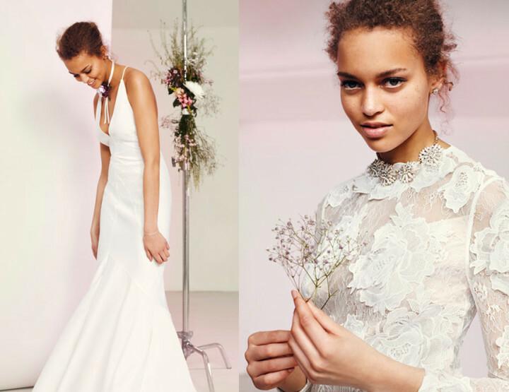 Betaalbare trouwjurken van Asos nu te koop voor iedere bruid!