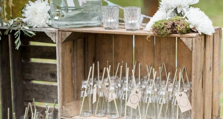 Denk goed na over de planning van de styling op je trouwdag!