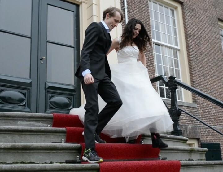 Video: een planning maken voor je trouwdag - Afl. 3/5 Hoe plan je een bruiloft?