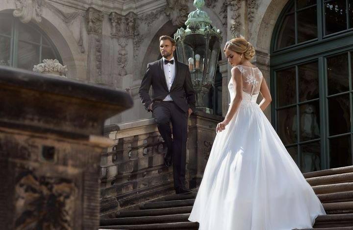 Een mooie trouwjurk kopen onder de 1000 euro, maar niet online. Kan dat?