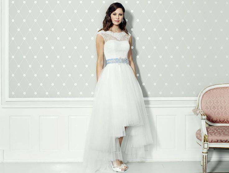 Goedkope bruidsjurken online bestellen
