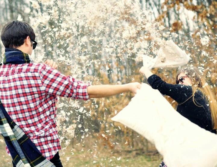 3 tips om minder te kibbelen in je relatie