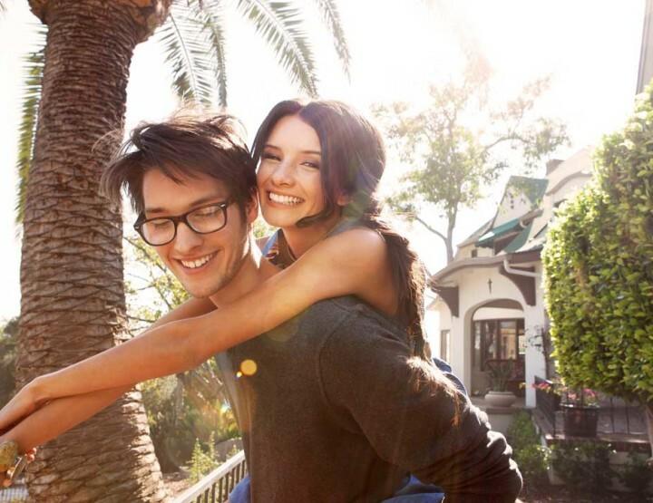 Column: hoe trots en respect onze relatie veranderde (in positieve zin)
