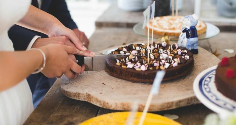 Creatieve, goedkope (soms gratis) én makkelijk te maken taartoppers