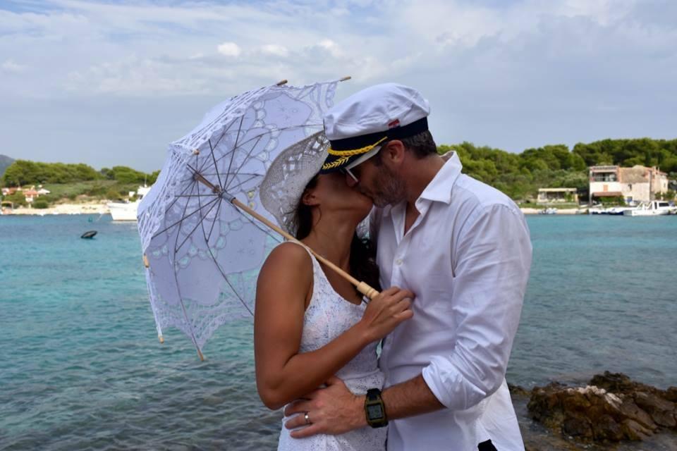Bruiloft Kroatië 8