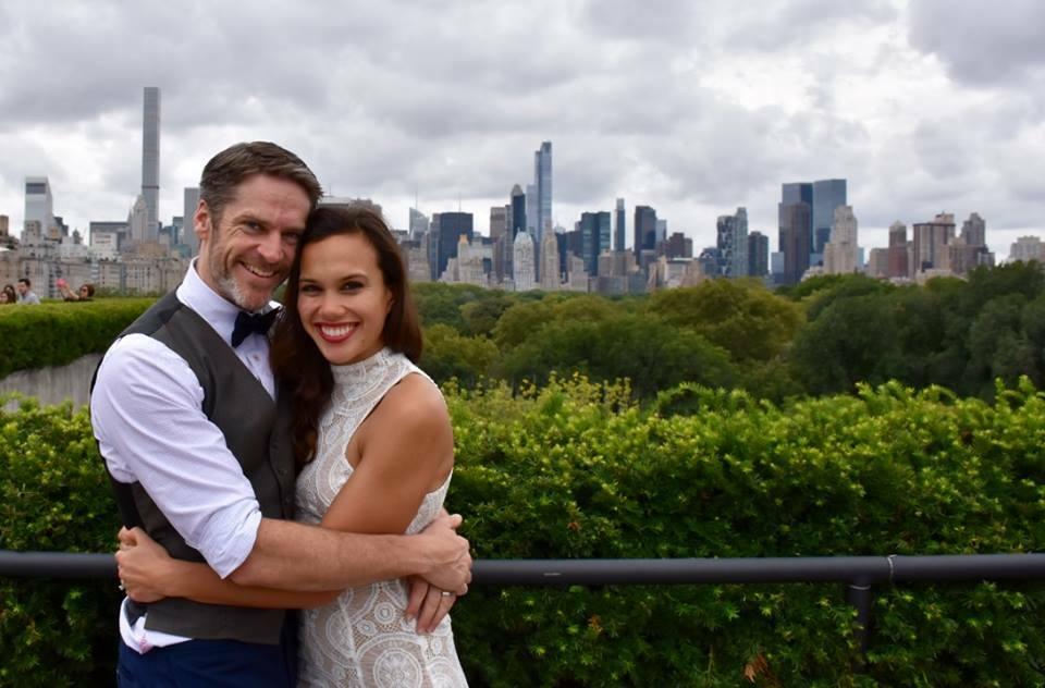 Bruiloft New York 4