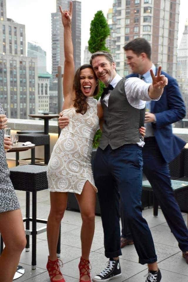 Bruiloft New York 9