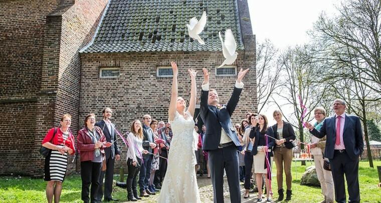 Het idee achter… het opgooien van duiven