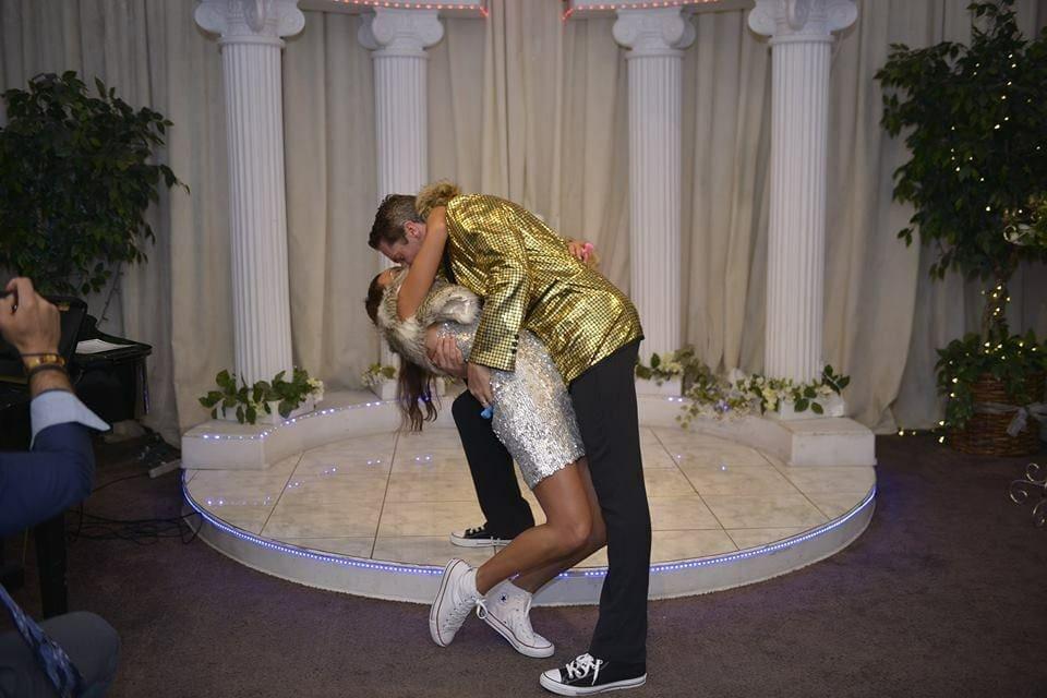 Las vegas bruiloft 4