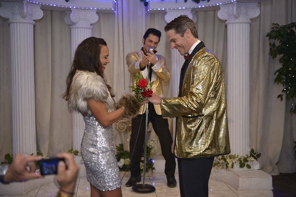 Las vegas bruiloft 5