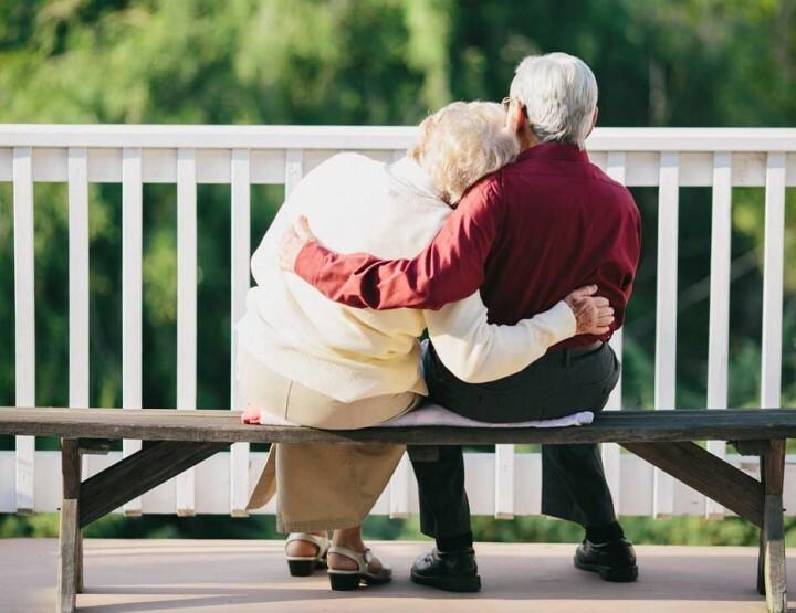 Geheimen van een gelukkig huwelijk