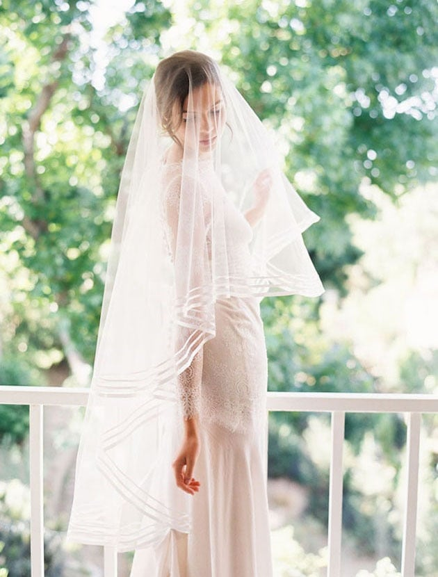 Sluier ballet- Caroline Tran