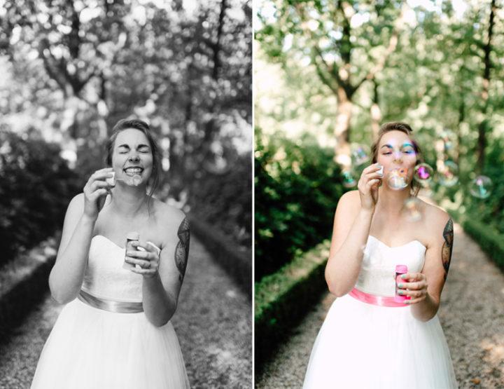 Inspiratie voor jullie trouwfoto's