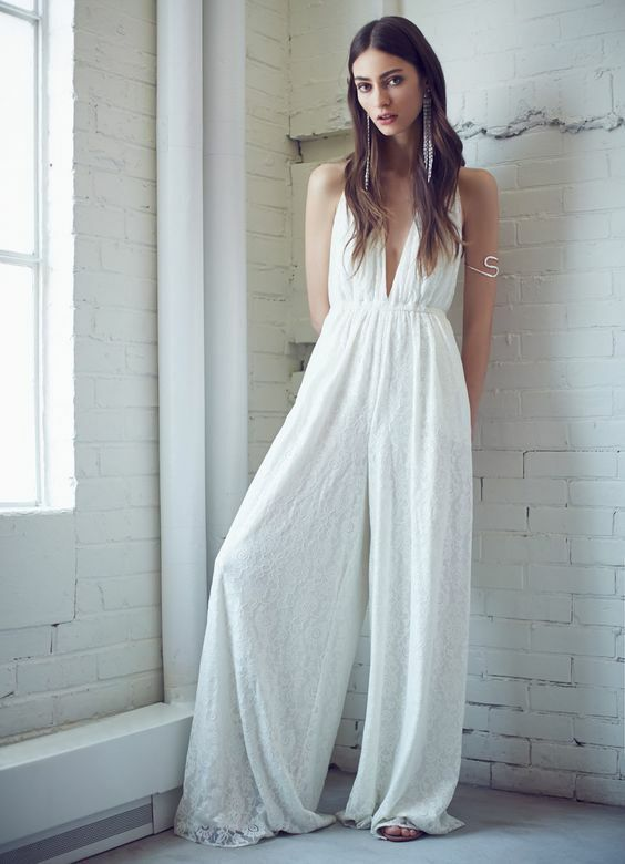 Free People Spring 2016 Wedding Dress Collection