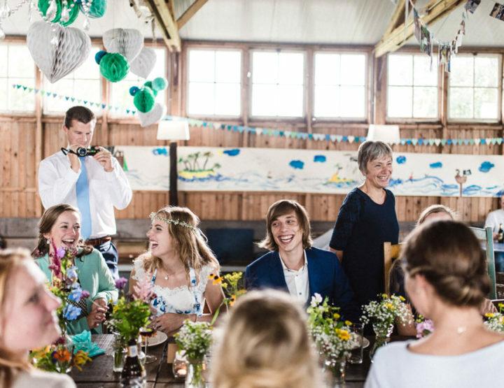 Lezerspanel: wat te doen met zenuwen op je bruiloft?