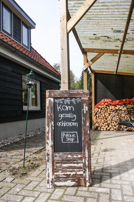 Puravie8- Apeldoorn.