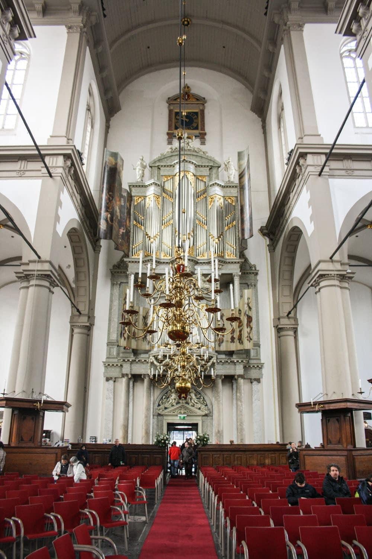 Westerkerk 1