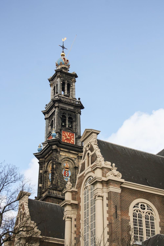 Westerkerk 3