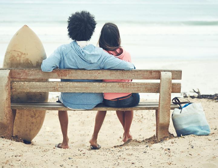 Een gezamenlijke hobby; eenvoudig aan je relatie werken!