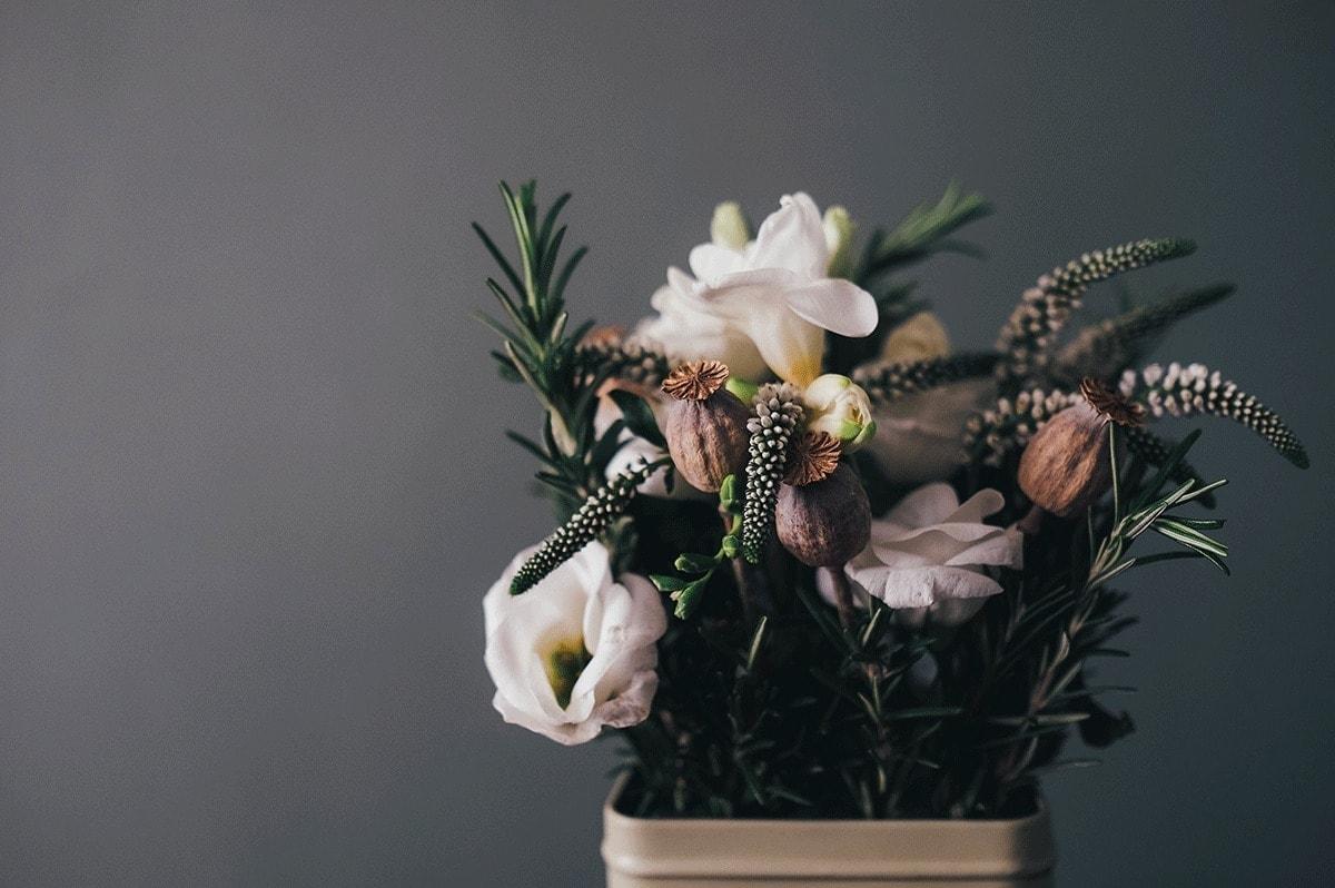 bloemen-drogen