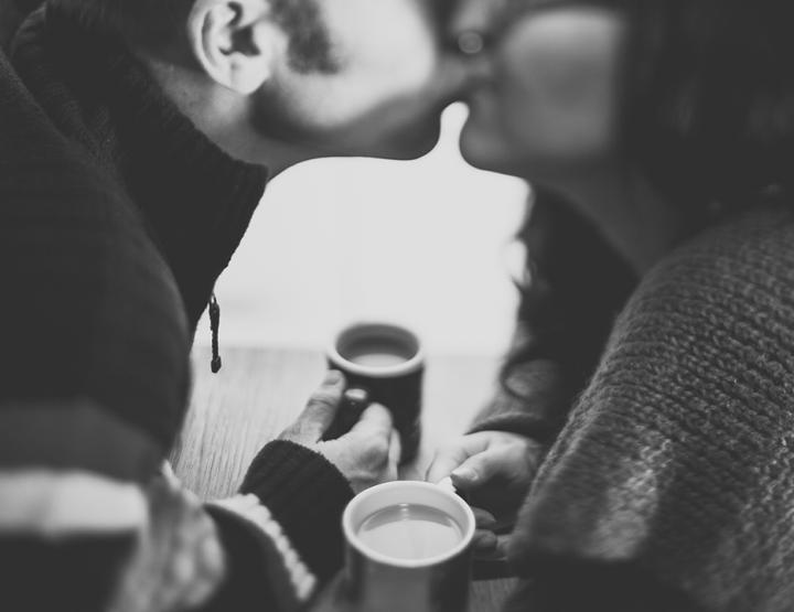 Bruidblogger Femke: Samen bruiloft plannen?
