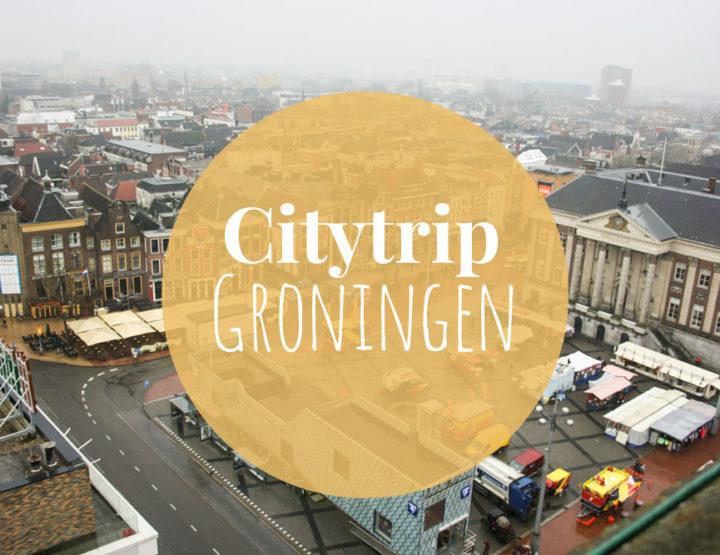 De girls op pad: Groningen, citytrip 2/4