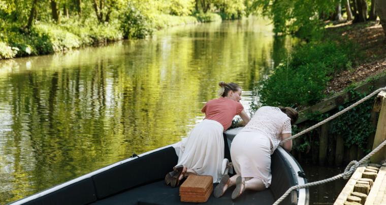 Girls op pad: een dagje meelopen met een weddingplanner!